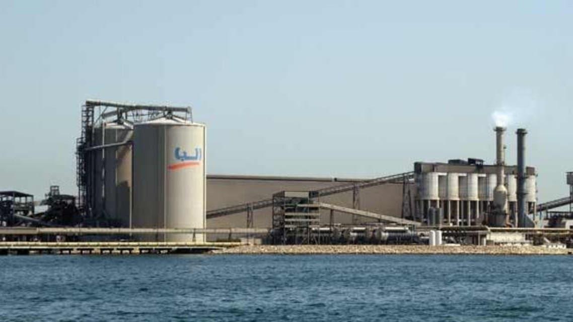 شركة البحرين للألمونيوم ألبا