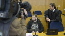 ISIS fighter goes on trial in Germany