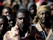 ربع مليون لاجئ إفريقي وعربي في الجزائر