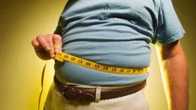 زيادة الوزن فى منطقة الخصر تؤدي إلى ارتفاع ضغط الدم