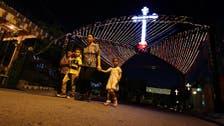 Iraqi Christians seek refuge in Lebanon amid anxiety