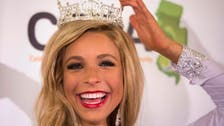 Miss New York named Miss America 2015