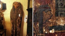Egyptian artifact sold in UK despite Cairo's attempts to stop sale