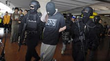 Indonesia arrests four suspected of links to ISIS