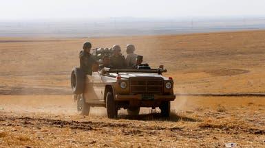 البيشمركة تتأهب للمشاركة في استعادة الموصل من داعش