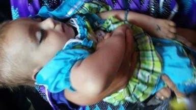 الحكومة المؤقتة توقف حملة تلقيح بعد وفاة أطفال بإدلب