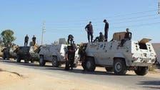 مقتل 9 أشخاص بهجومين إرهابيين في شمال سيناء