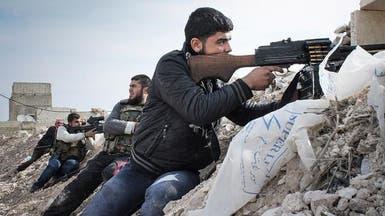 المعارضة تسيطر على أحد ألوية جيش الأسد وتأسر قائده
