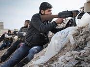 المعارضة تستعيد قريتين في #ريف_حلب بدعم تركي أميركي
