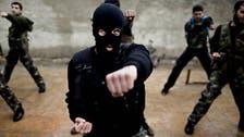 500 مقاتل اختارهم البنتاغون يبدأون تدريبهم اليوم بتركيا