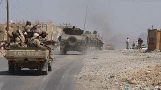 اليمن.. انتفاضة القبائل ضد الحوثي تتوسع من حجة إلى عمران