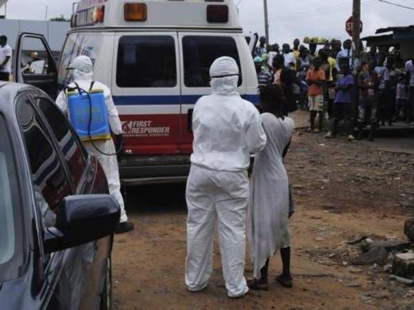 الأمم المتحدة تطالب بمليار دولار لمكافحة إيبولا