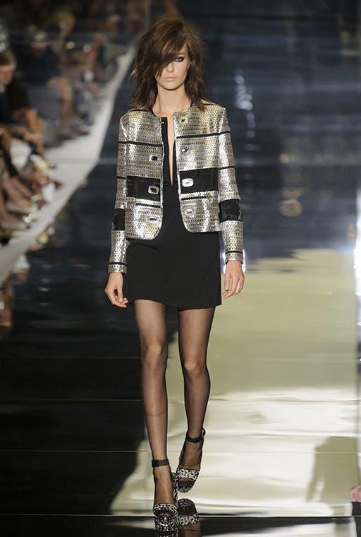 Tom Ford fashion