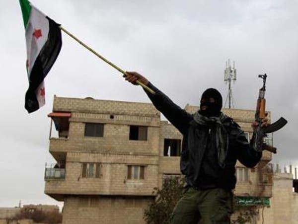 الثوار يعلنون بدء استهداف مراكز رئاسية في دمشق