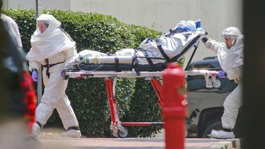 "واشنطن تكافح ""إيبولا"" بـ3 آلاف عسكري"