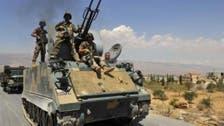 Gunmen kidnap Lebanon soldier near Syria: Security