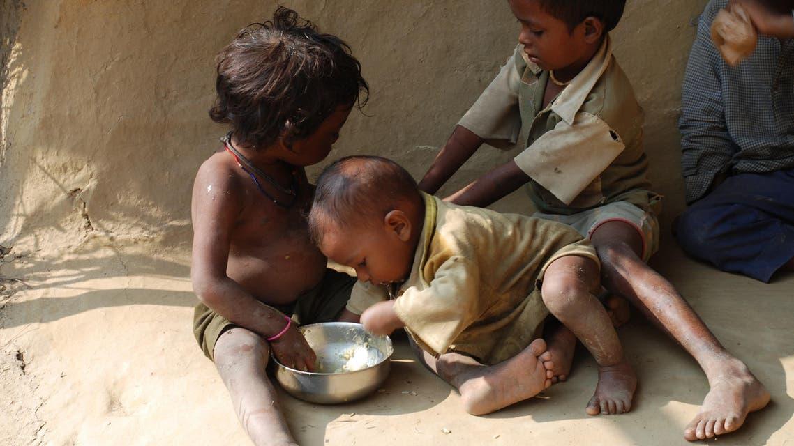 1الجوع