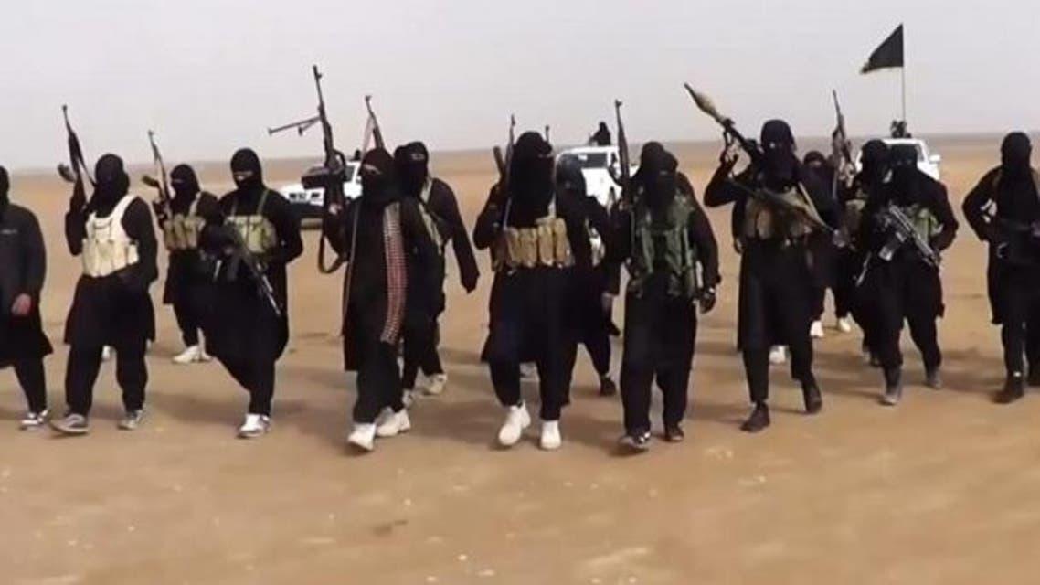 ISIS (AFP)