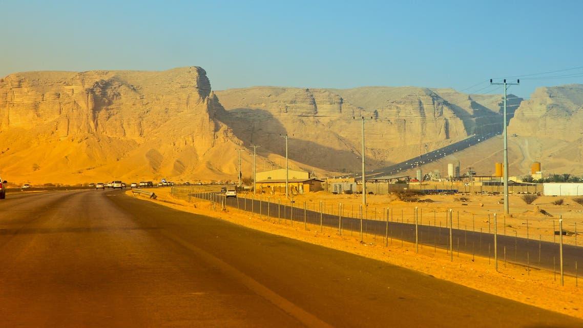 Saudi Arabia ShutterStock