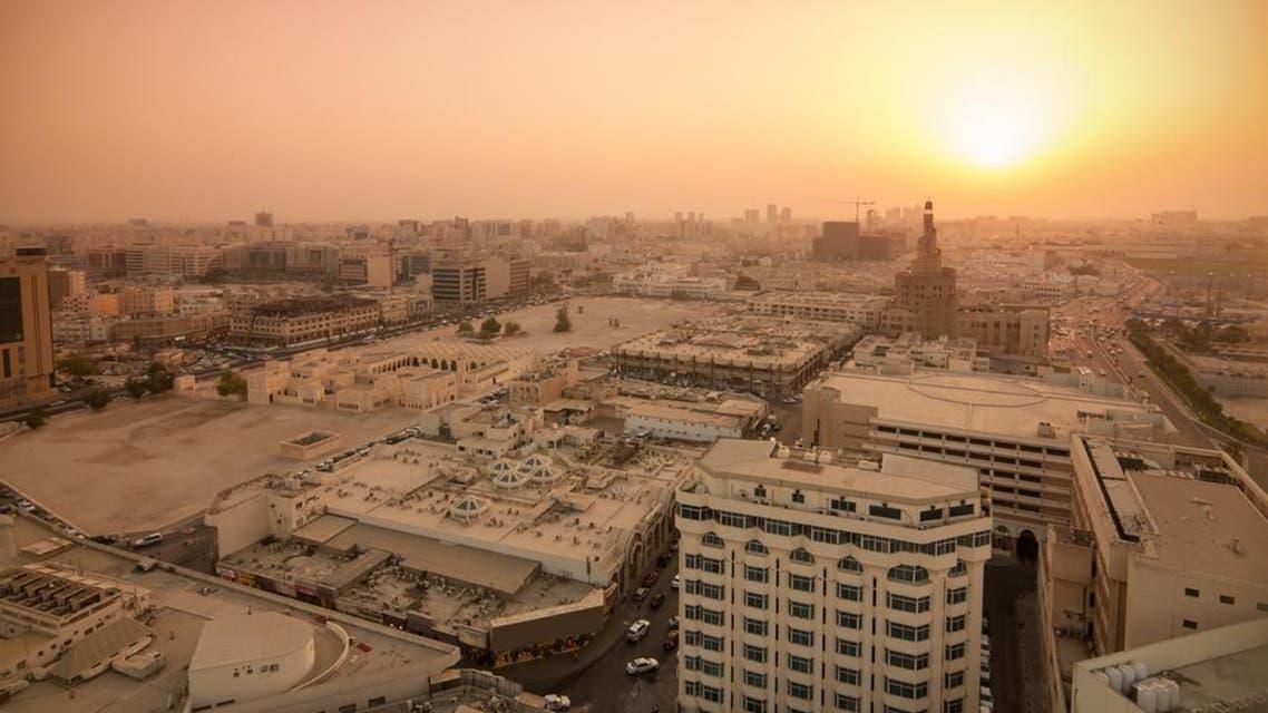 qatar shutter