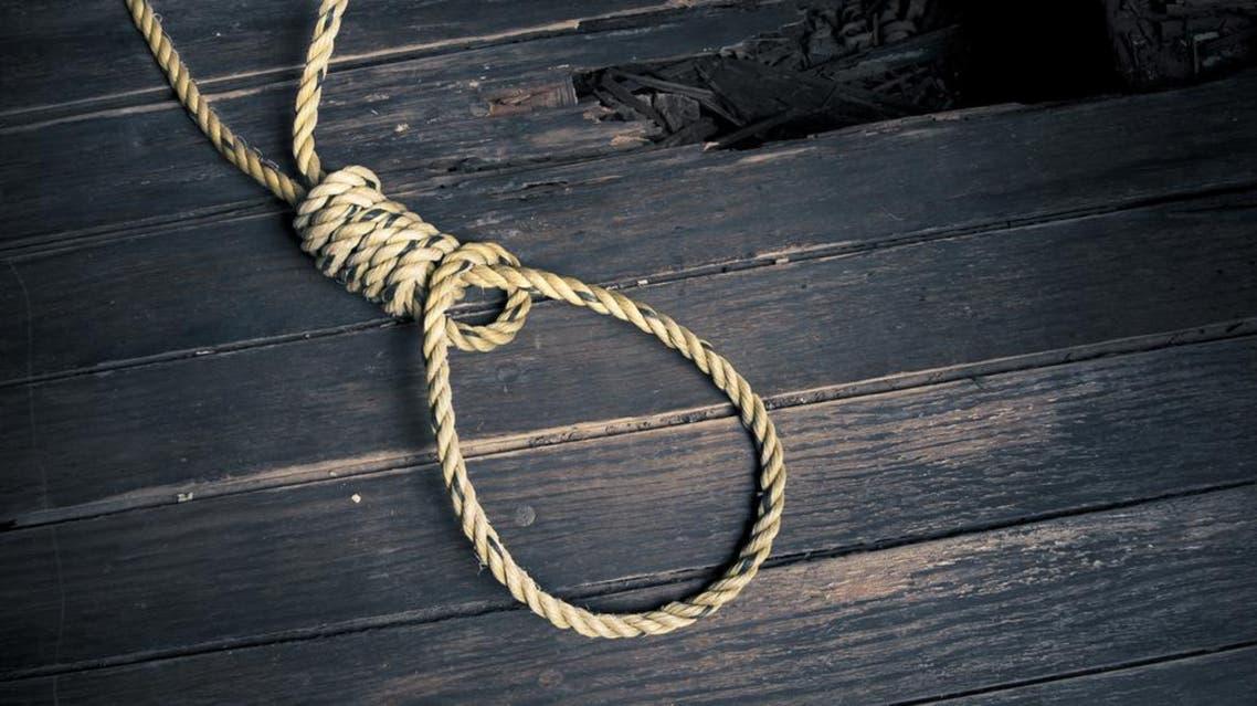 hanging shutterstock