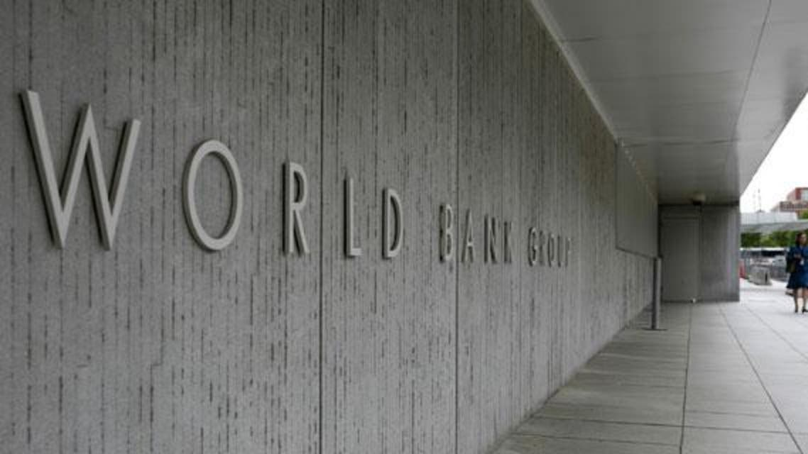 world bank reuters