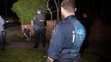 Two arrested in Australia anti-terror raids