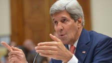 Kerry: Syria's Assad has violated chemical arms pact by using chlorine gas