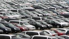 More than 9,000 cars stolen in 2013 in Saudi Arabia