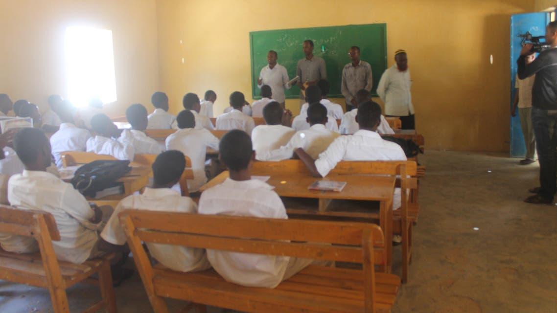 شباب صوماليون يطلقون حكلة الصومال ضد إيبولا