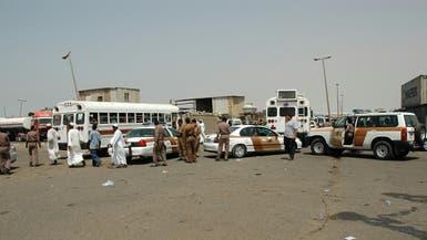 انقطاع الكهرباء عن مركز شرطة جدة