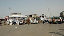 شرطة مكة تحذر ملاك العقارات من التستر على المخالفين