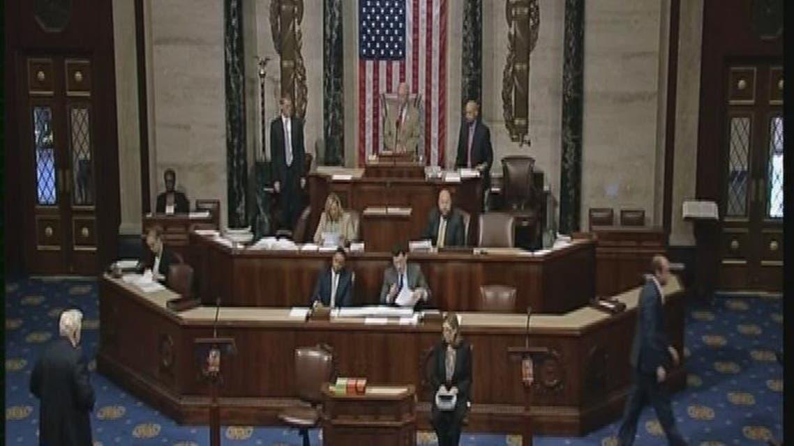 THUMBNAIL_ مجلس النواب الأميركي يؤيد تسليح المعارضة السورية