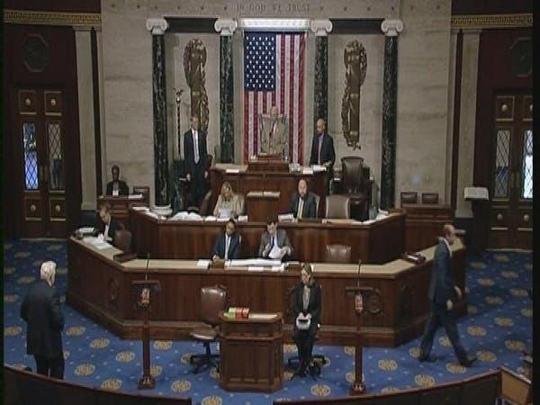 """""""النواب الأميركي"""" يوافق على مشروع قانون لـ""""تمويل مؤقت"""" للحكومة"""