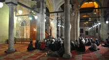 Saudi Arabia to restore Egypt's 'beacon of moderate Islam'