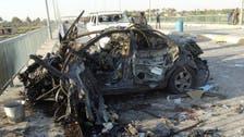 بغداد: خودکش بم دھماکا ،14 افراد ہلاک