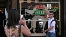 'Central Perk' pop-up shop opens in honor of 'Friends' 20th anniversary
