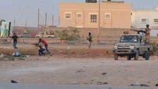 بنغازی میں مسلح جنگجووں کی بنکوں میں لوٹ مار