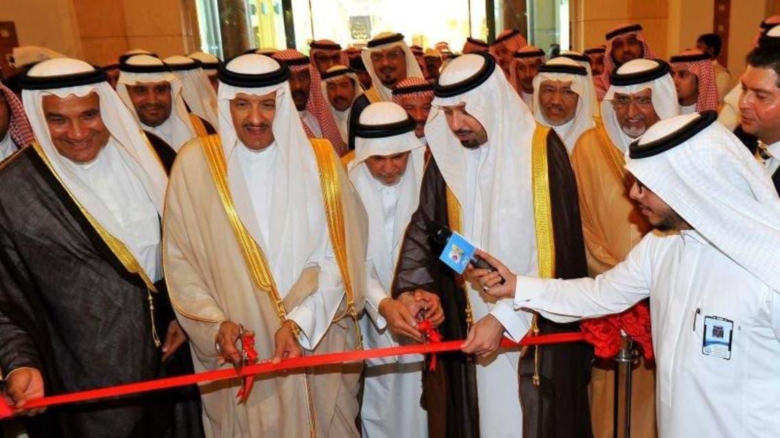 افتتاح اكبر فندق في الشرق الاوسط بمكة المكرمة