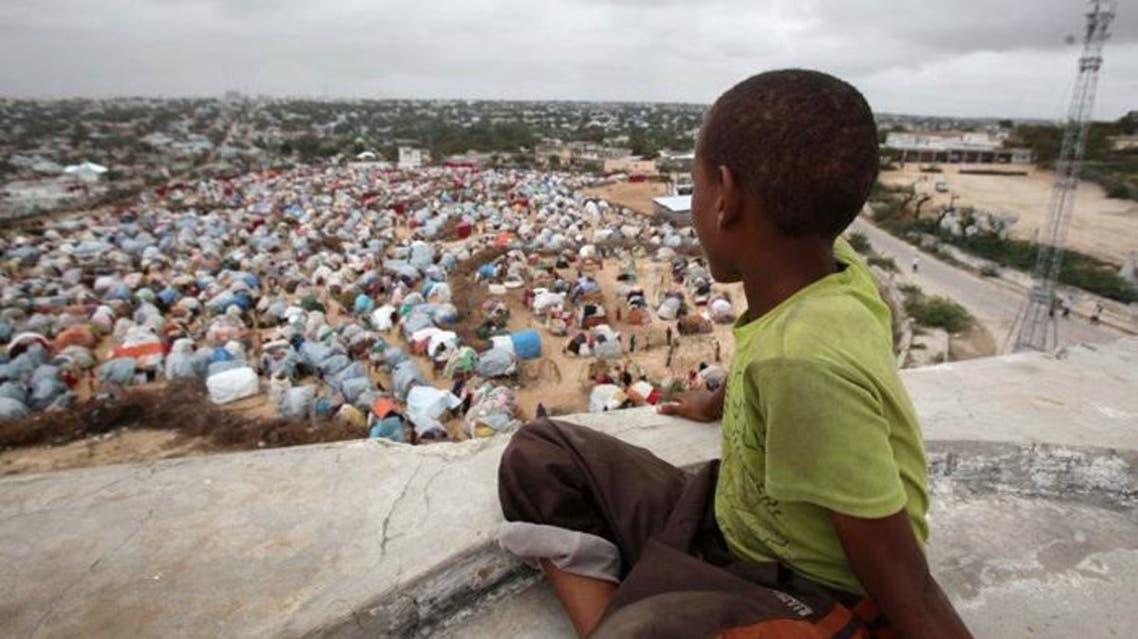 displaced reuters