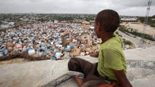 Report: World to see more people displaced