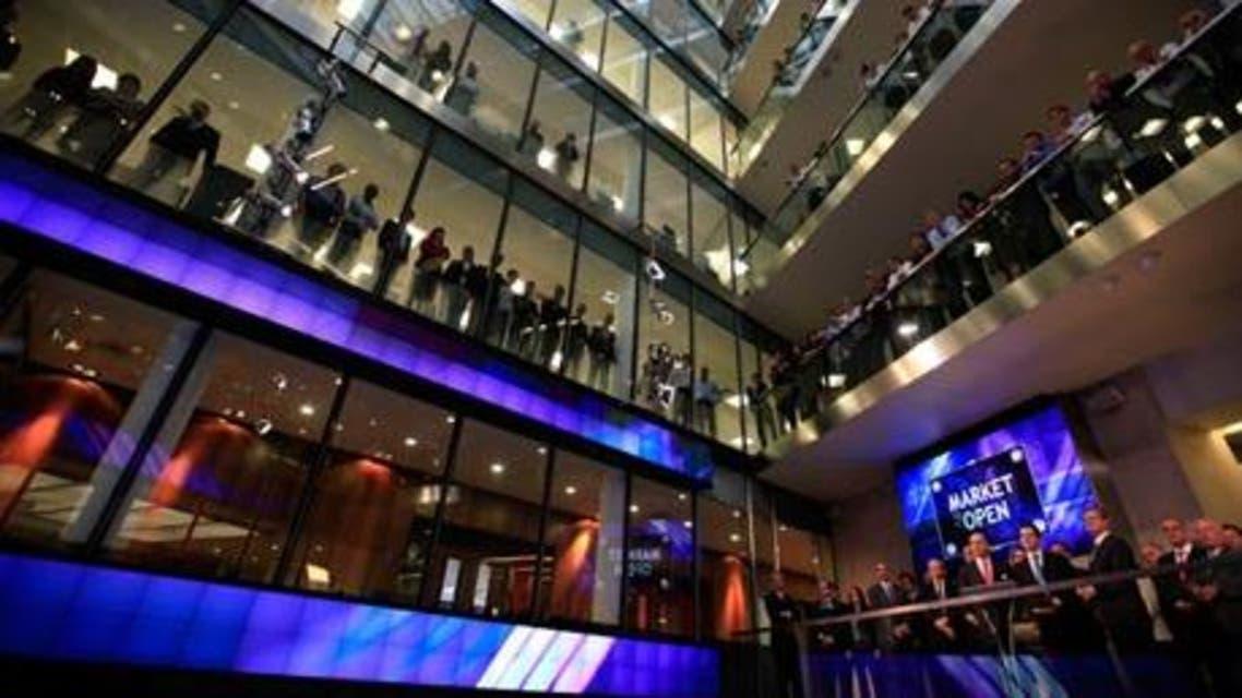 london market reuters