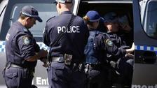 Australia on alert over terror threats