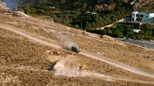 Two Lebanese soldiers killed in RPG attack at Syrian border