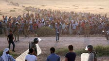 UNHCR braces for possible exodus of 400,000 Syrian Kurds