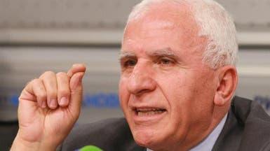 فتح: حل حماس للجنة الإدارية طلب لا رجعة فيه