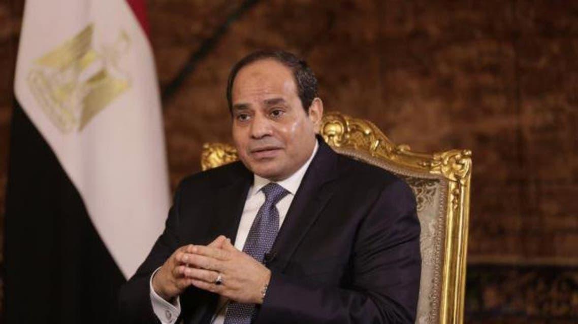 عبد الفتاح السيسي 3