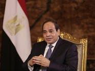 """السيسي: سنبحث عفواً رئاسياً عن صحافيي """"الجزيرة"""""""