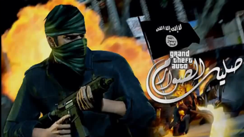 Grand Theft Auto: ISIS? Militants reveal video game - Al