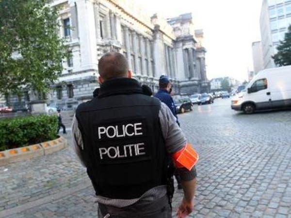 بلجيكا تفشل هجمات إرهابية على أراضيها